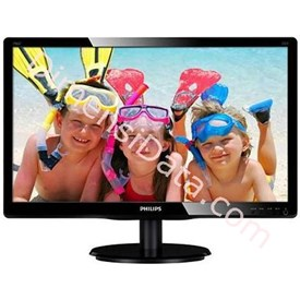 Jual PHILIPS Monitor LED [196V4L]